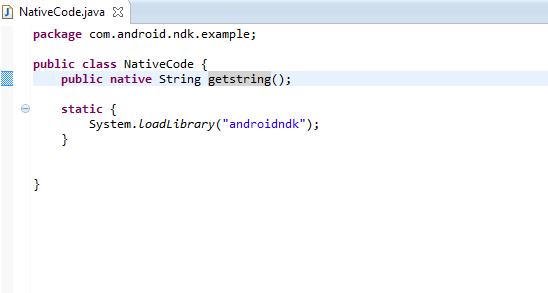 Android NDK tutorial | GSD Sibiu Blog